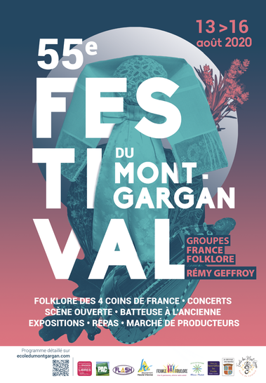 Festival du Mont Gargan